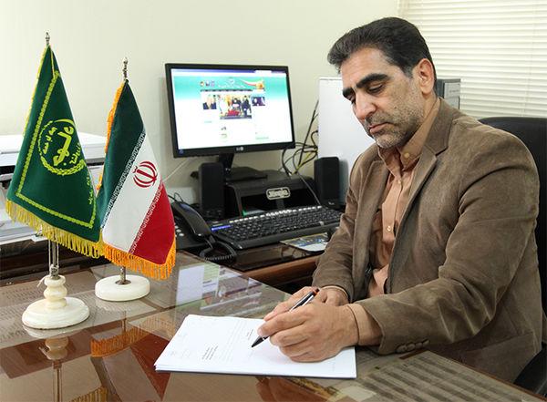 ملاقات حضوری ۴۹ نفر از اقشار مختلف مردم با رئیس سازمان جهاد کشاورزی خراسان رضوی