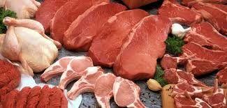 تولید سالانه بیش از 4 هزار تن گوشت قرمز و مرغ در شهرستان گرمی