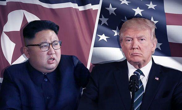 شرط کره شمالی برای ادامه مذاکره با آمریکا