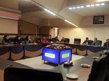 کارگاه آموزشی طرح ارتقای سلامت و توسعه کشاورزی در استان قزوین برگزار شد