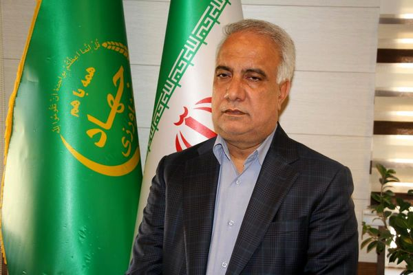 پیام تبریک رییس سازمان جهاد کشاورزی هرمزگان به مناسبت آغاز هفته دفاع مقدس