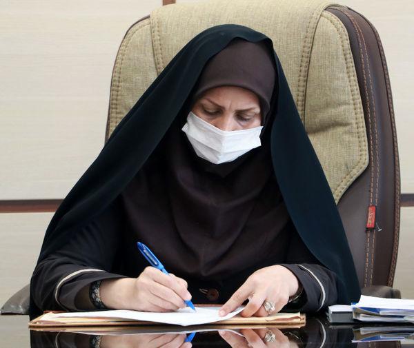 پیام تبریک رییس سازمان جهاد کشاورزی استان قزوین به مناسبت روز کارمند