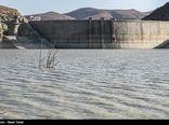 ۱۳ میلیون مترمکعب آب سد بارزو شیروان به مصرف کشاورزی رسید
