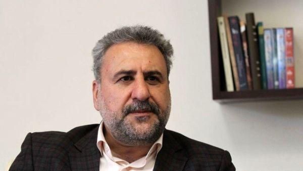 هیچ موشکی در بابالمندب و دریای سرخ به ایران تعلق ندارد