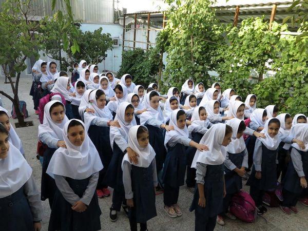 امسال 14میلیون دانشآموز به مدرسه میروند