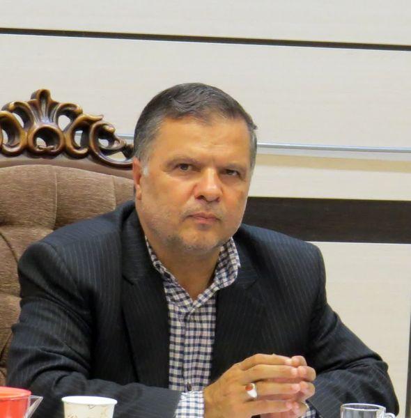 پیام تبریک رئیس سازمان جهاد کشاورزی به مناسبت روز مهندس