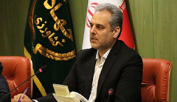 خوزستان امروز میزبان وزیر جهاد کشاورزی است