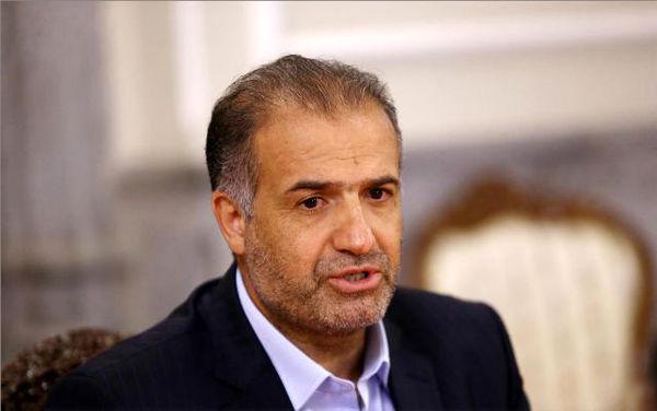 ایران هزینه امنیت اروپا را میپردازد