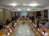 برگزاری جلسه آشنائی با مجمع خیرین بخش کشاورزی و کارآفرینان امید