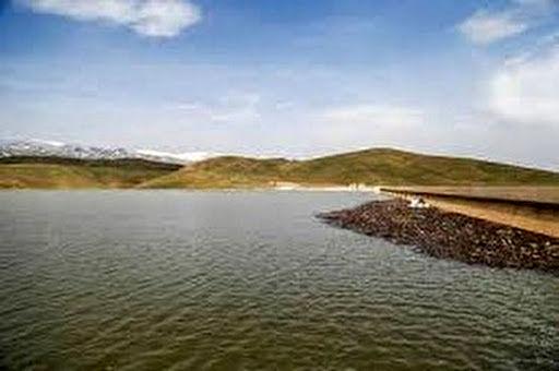 ذخیرهسازی ۲۵۰ میلیونمتر مکعب آب در سدهای خاکی چهارمحال و بختیاری