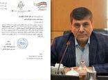 تجلیل رئیس مجمع نمایندگان استان آذربایجان شرقی از مدیرکل دامپزشکی این استان