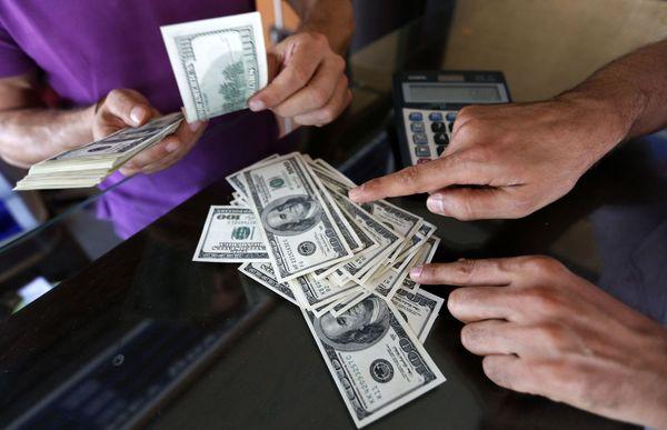 اثر خروج سرمایه بر افزایش نرخ ارز