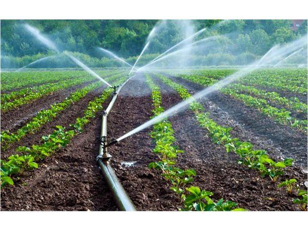تجهیز 45 هزار هکتار اراضی کشاورزی مازندران به سامانه های نوین آبیاری