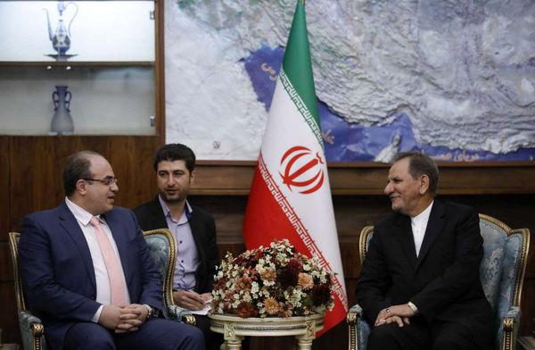 ایران کنار سوریه خواهد بود