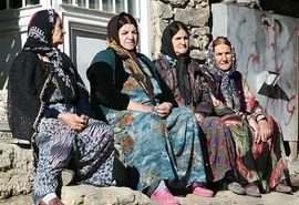 شیروان بیشترین بیمهشدگان روستایی زن را در خراسان شمالی دارد