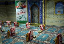 سازمان تعاون روستایی استان آذربایجان شرقی به رزمایش کمک های مومنانه پیوست
