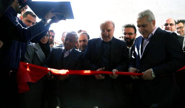 افتتاح خط تولید آنزیم های صنعتی با فناوری بومی