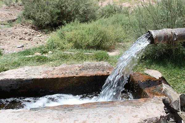 احتمال نفوذ آلودگی به آبهای زیرزمینی پایتخت وجود دارد