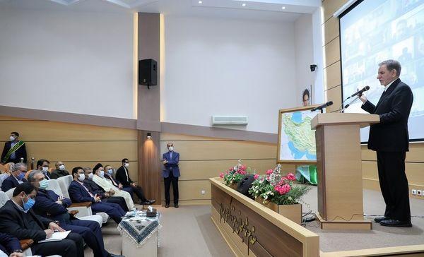 حفاظت از جنگلها و منابع طبیعی وظیفه همه ایرانیان است