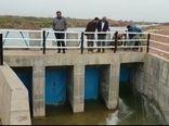 اختصاص بالغ بر ۴۴ میلیون متر مکعب آب به کشاورزان خرامهای