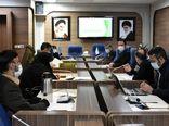 جلسه تولید محصولات سالم در بخش کشاورزی برگزار شد