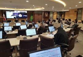 اجرای طرح فاصلهگذاری اجتماعی با حضور دو سوم کارکنان وزارت جهاد کشاورزی در محیط کار از 23 فروردین ماه