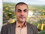 مدیر حوزه ریاست جهادکشاورزی گلستان منصوب شد