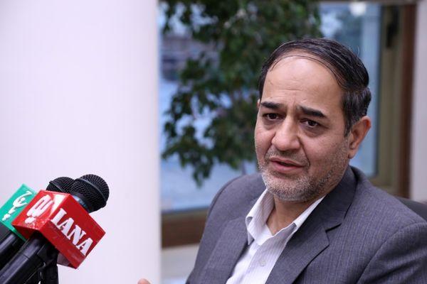 مدیران ارشد وزارت جهاد کشاورزی در تعطیلات نوروز 1399 در محل کار حاضر باشند