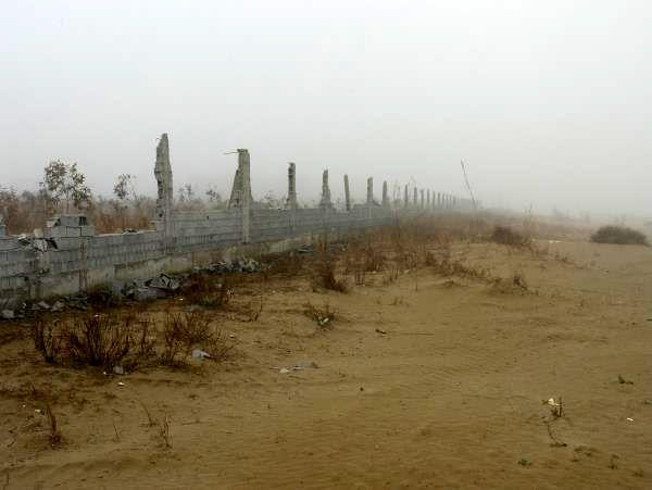 17 هزار متر مربع از اراضی ملی جویبار آزادسازی شد