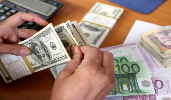 خیز دلار برای 6000 تومانی شدن
