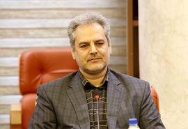 دکتر خاوازی وزیر جهاد کشاورزی شد