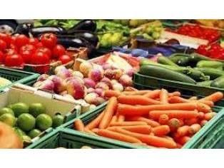 تولید سالانه ۲۱۴ هزار تن محصولات کشاورزی در جویبار
