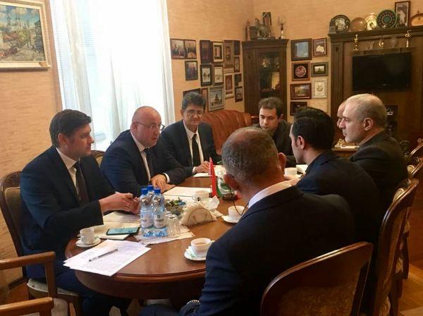 ایران و بلاروس بر توسعه همکاری ها در حوزه کشاورزی تاکید کردند