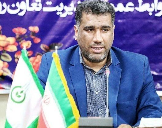 خرید حمایتی محصول خرمای خوزستان کلید خورد