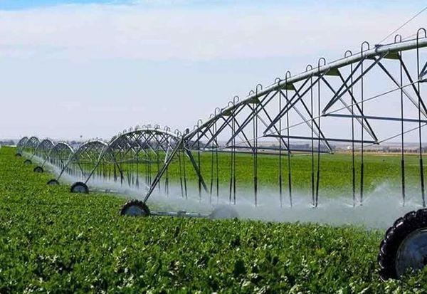 ۵۹ پروژه کشاورزی در خراسان شمالی آماده بهرهبرداری شد