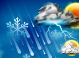 جدیدترین توصیههای هواشناسی کشاورزی