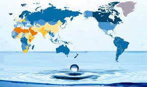 کشورها از تشکیل بازار آب چه اهدافی را دنبال میکنند؟