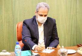 وزیر جهاد کشاورزی، درگذشت والده رئیس سازمان دامپزشکی را تسلیت گفت