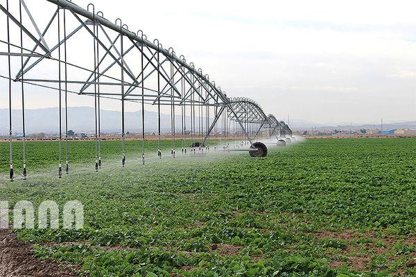 برداشته شدن گامهایی جدی برای شکست دادن بحران آب