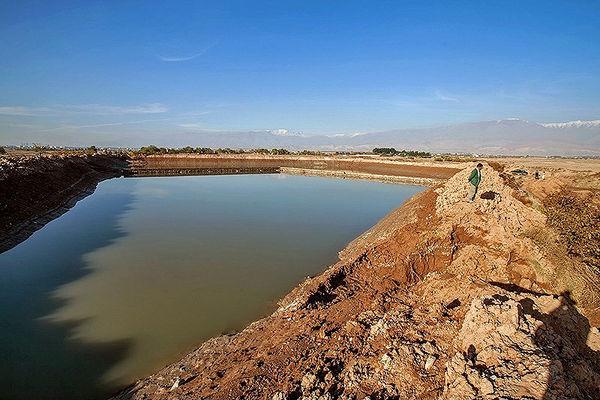 آبخیزداری از انباشت رسوب در مخازن سدها جلوگیری میکند