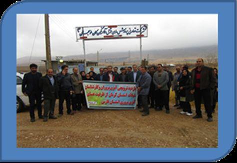 برنامه ریزی ارتقای دانش فنی و تجربه آبزی پروران و کارشناسان شیلاتی استان کرمان