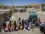 آبرسانی سیار به 5500 روستا