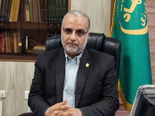 انعقاد تفاهم نامه تامین مالی و برنامه عملیاتی اجرای طرح های آب و خاک فارس
