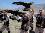 مسابقات جهانی کوچنشینان در قرقیزستان