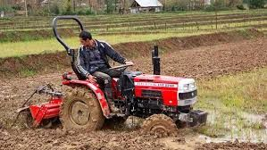 روند رو به رشد جذب تسهیلات مکانیزاسیون در شهرستان اردبیل