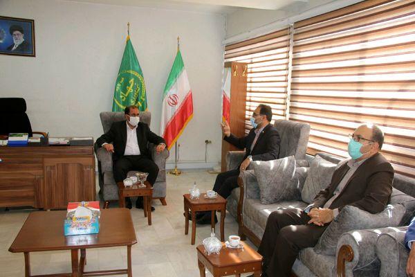 لزوم توسعه کشت گلخانهای در استان تاکید کرد