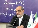خوزستان همچنان رکورددار تولید و خرید گندم و کلزای کشور