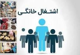 پرداخت تسهیلات مشاغل خانگی در شهرستان فارسان