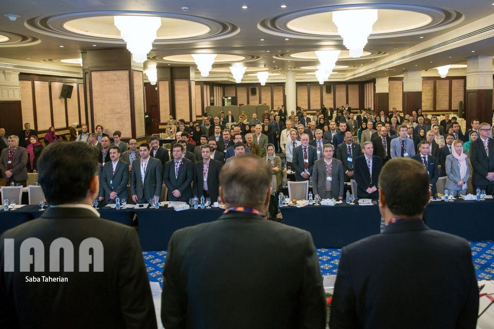 همایش مشترک ایران و اتحادیه اروپا