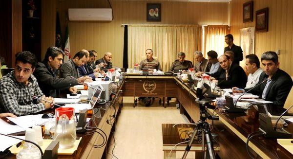 تعییت تکلیف 28فقره پرونده متقاضیان اراضی ملی برای اجرای طرحهای کشاورزی و تولیدی